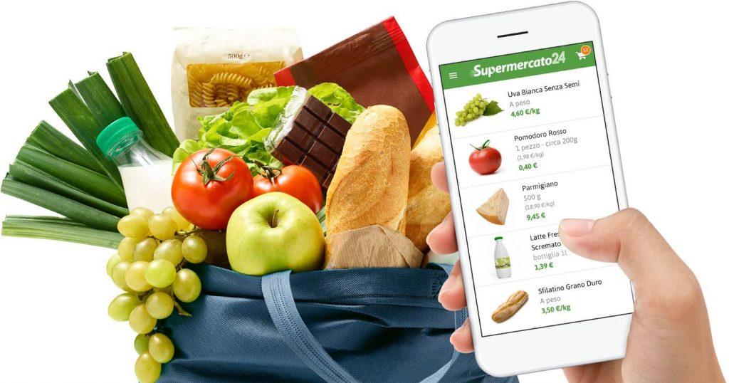 Benvenuti nel blog di Supermercato24