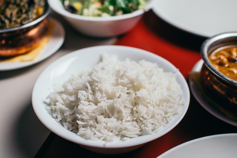 Categorie di riso