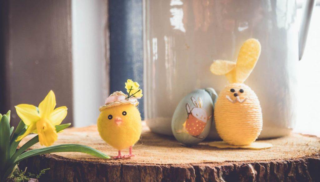 Proprietà nutrizionali delle uova