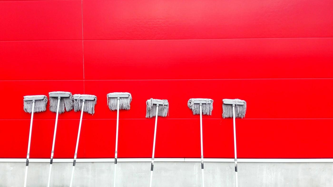 Come pulire i pavimenti alla perfezione