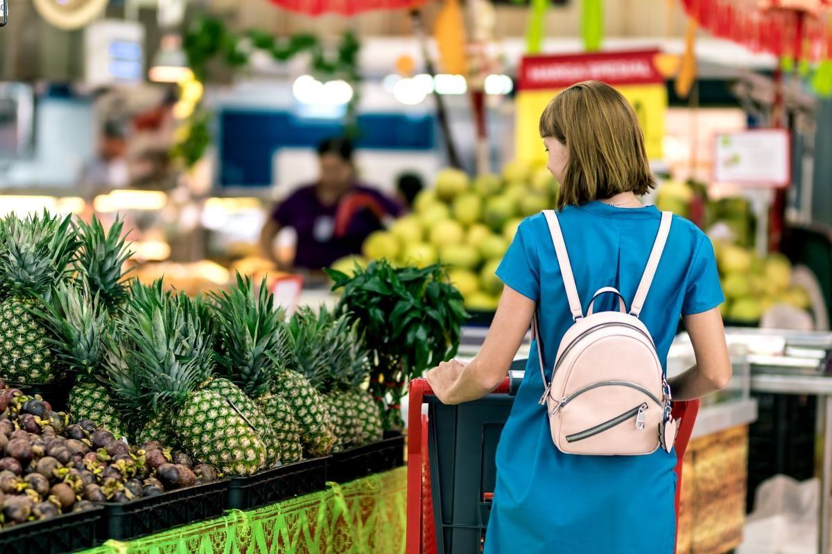 L'intervista di Gisella, affezionata cliente di Supermercato24