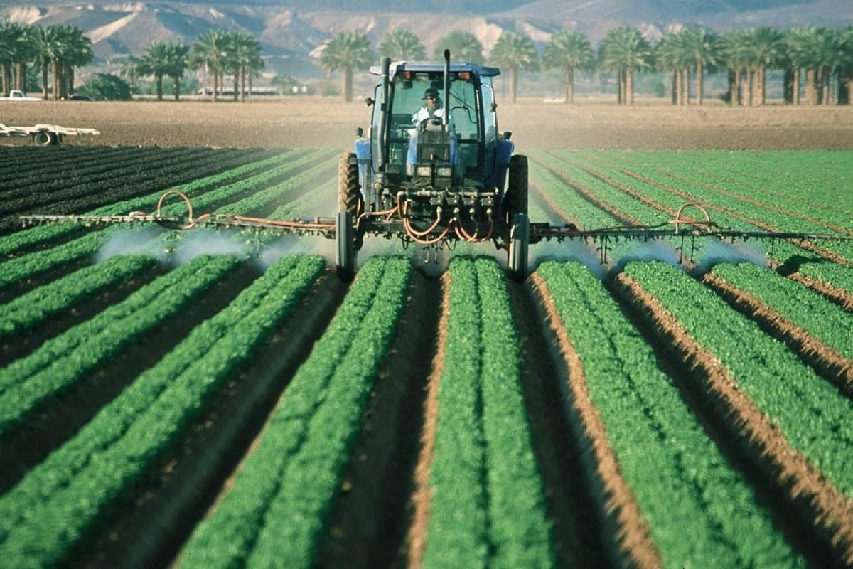 Coop contro i pesticidi