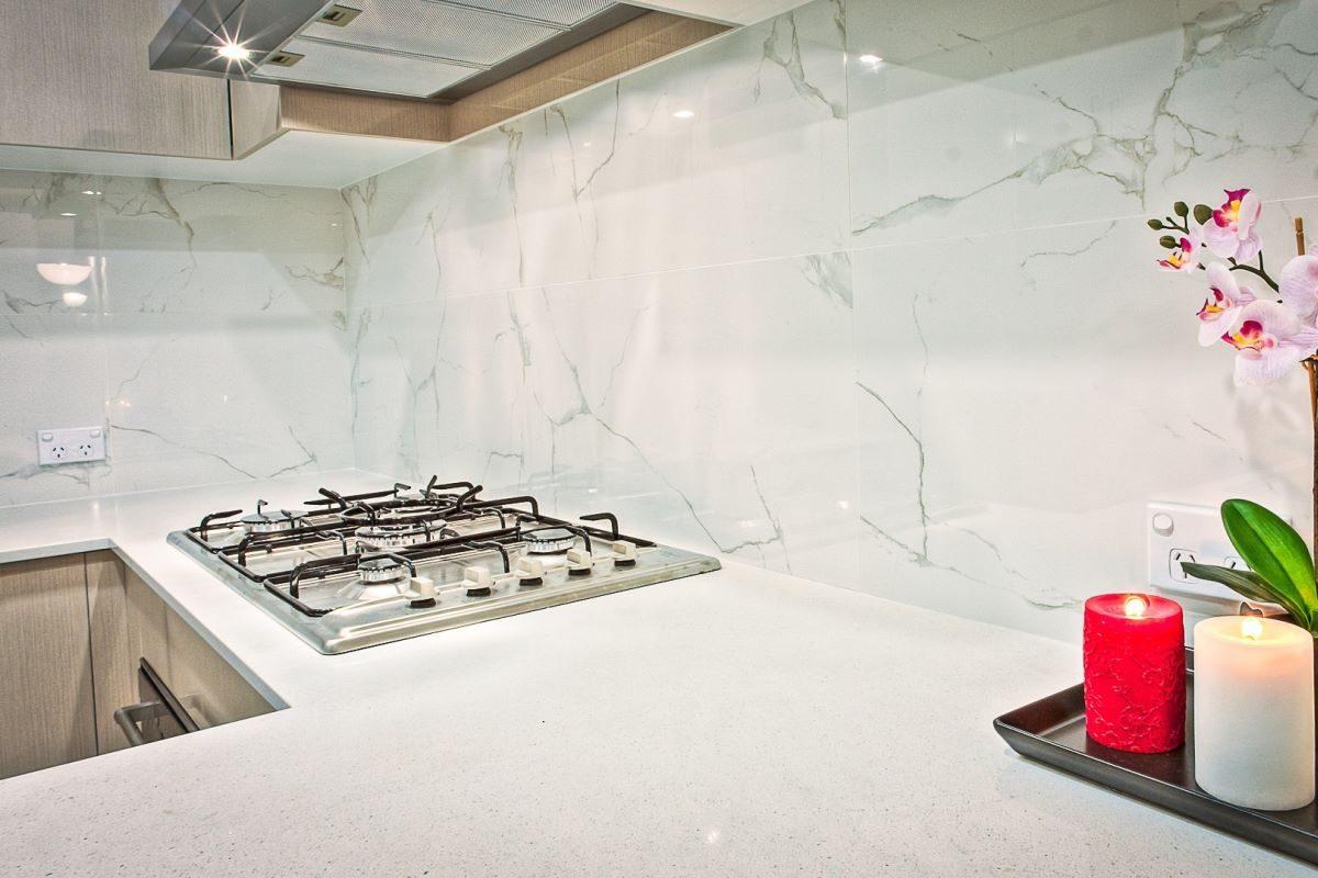Come pulire fornelli e piano cottura