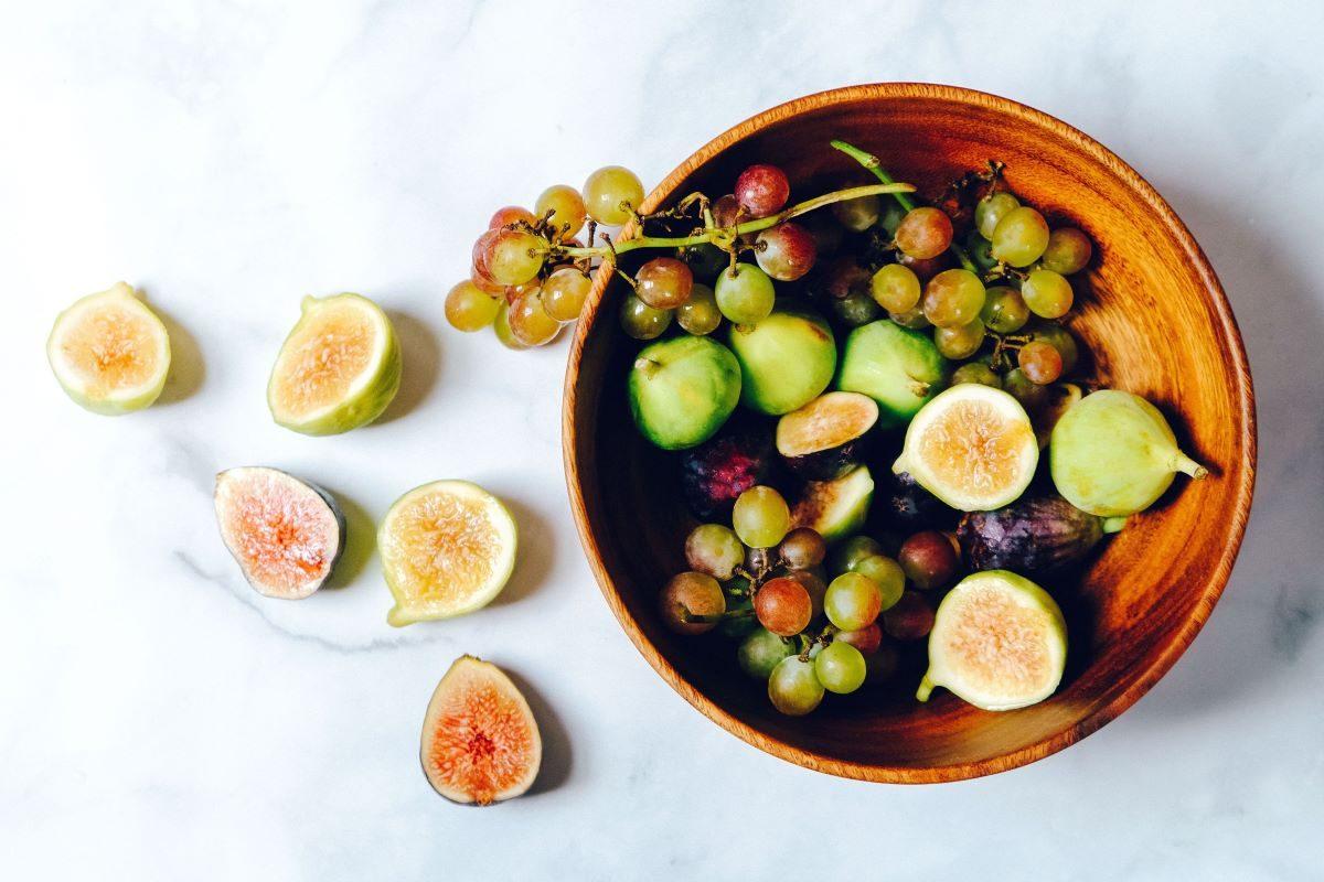 Settembre, la frutta e la verdura di stagione
