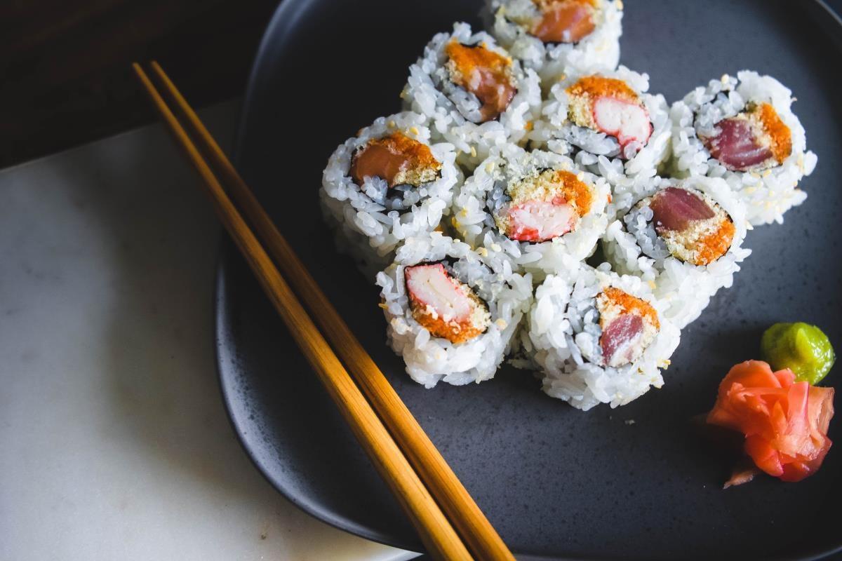 Sushi e GDO, il nuovo trend
