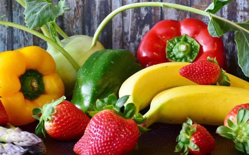 Come conservare la frutta e la verdura in frigorifero