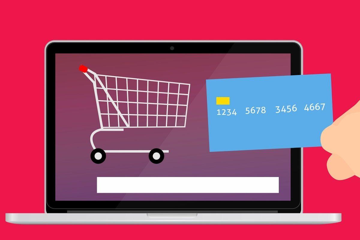 Il pagamento con carta di credito su Supermercato24