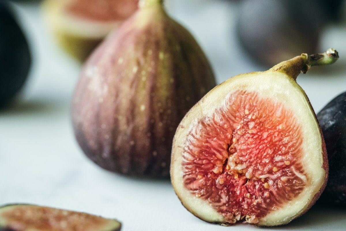 Fichi: calorie e proprietà nutritive