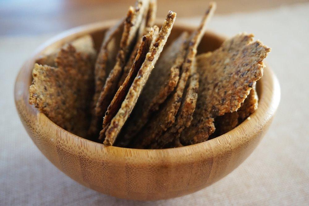 Cracker scaduti, meno buoni ma non pericolosi per la salute
