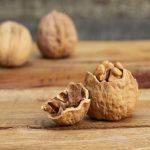 Le proprietà nutritive delle noci