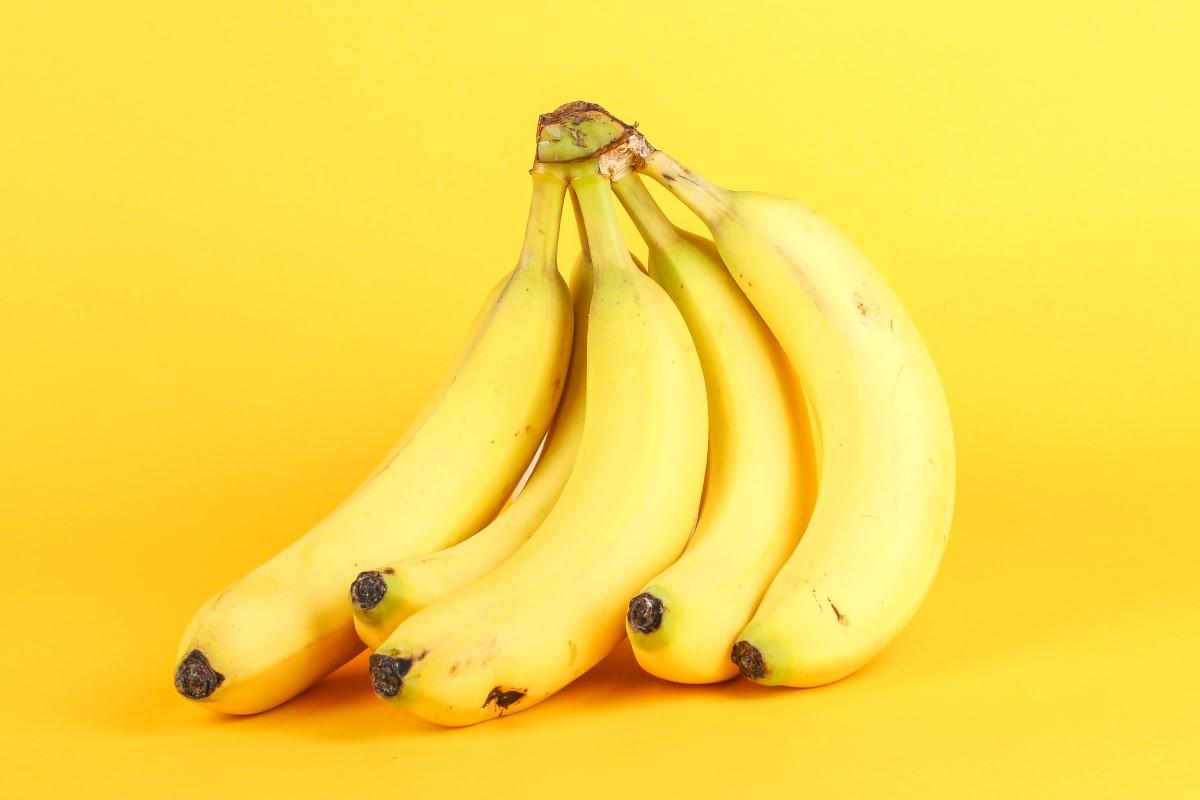 Banane: proprietà nutrizionali e benefici