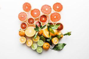 Frutta e verdura di febbraio