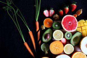 Frutta e verdura di stagione a marzo