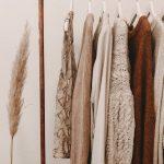 Cambio di stagione: pulire e organizzare l'armadio