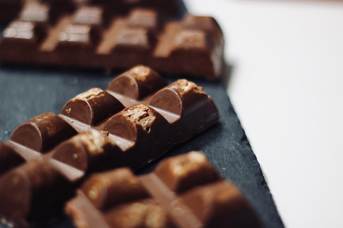 Tipi di cioccolato