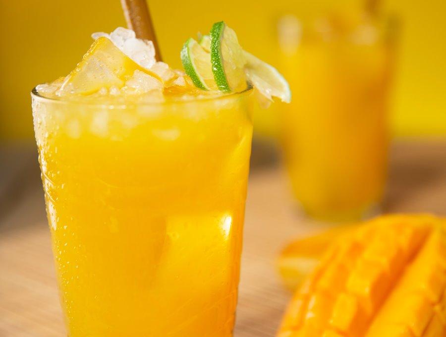 Caipiroska al mango