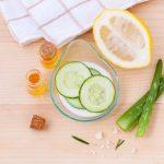 Cure naturali fai da te per viso, corpo e capelli