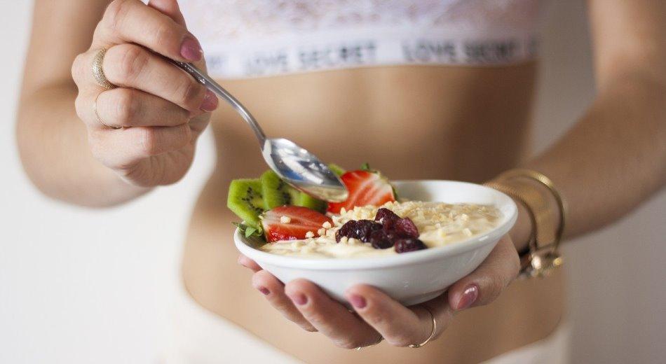 Fibre, tanti benefici per la salute