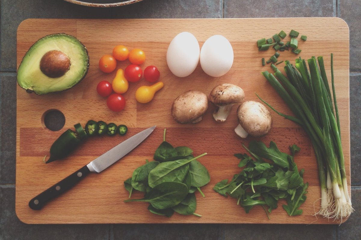 Come pulire un tagliere da cucina