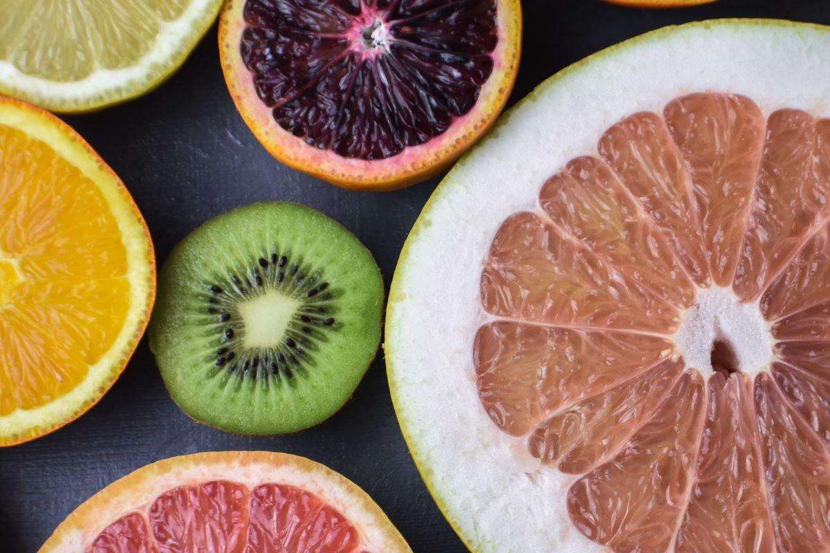 Alimenti ricchi di vitamina C per le difese immunitarie