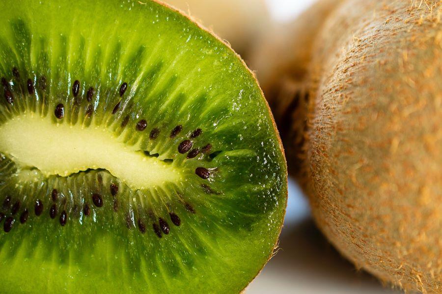 Semi di kiwi