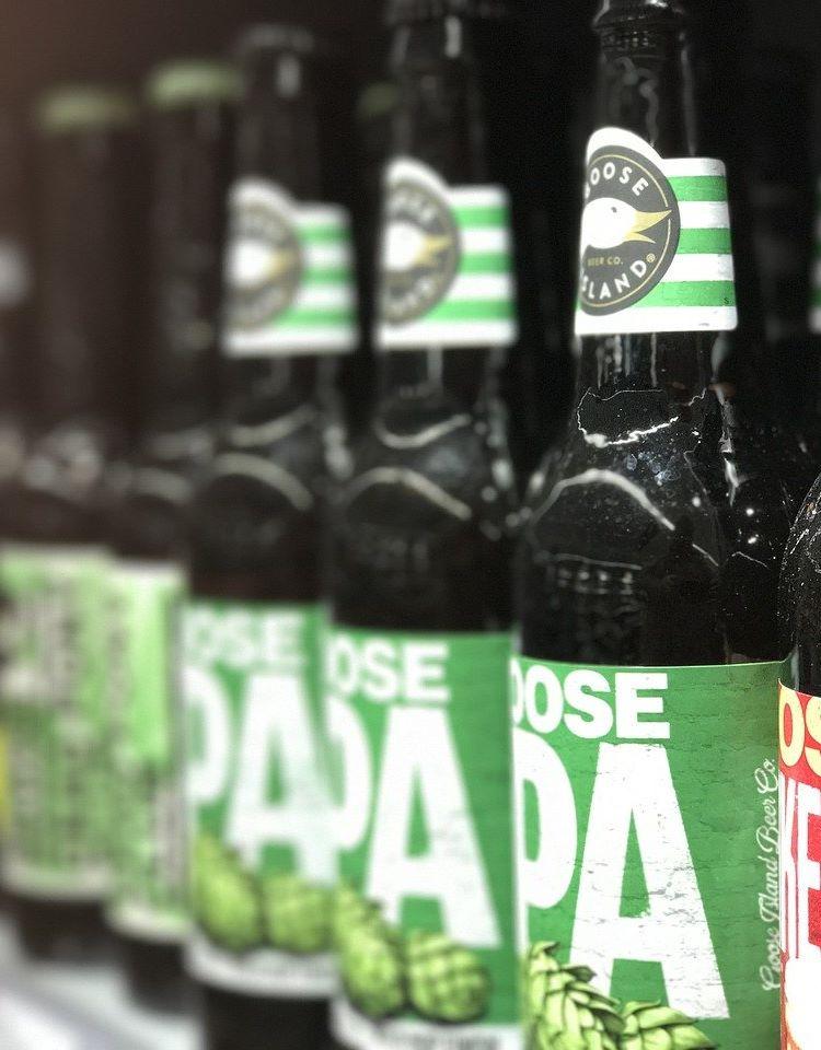 Birre ale (IPA)