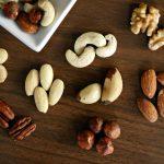 Frutta secca: elenco, proprietà e benefici