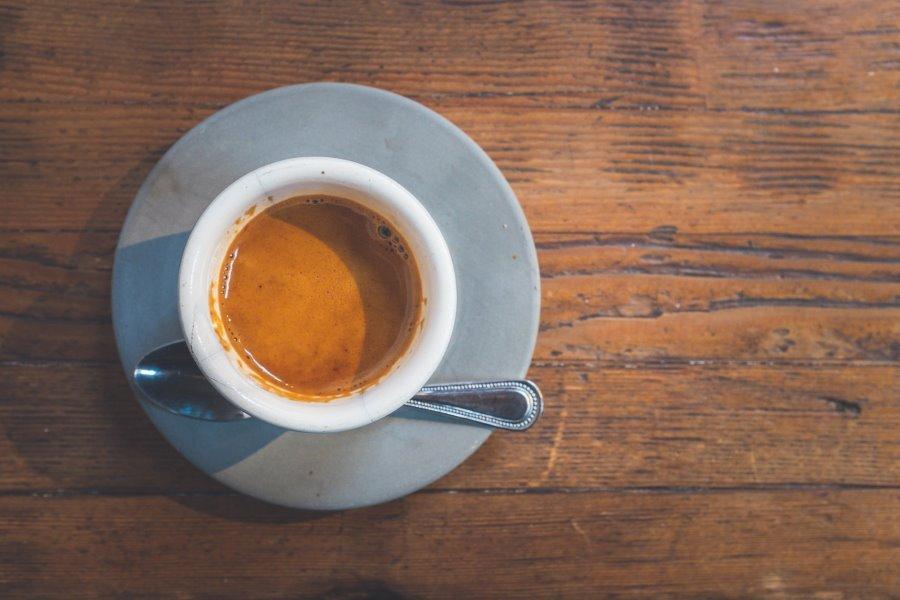 Caffè, questione di gusti