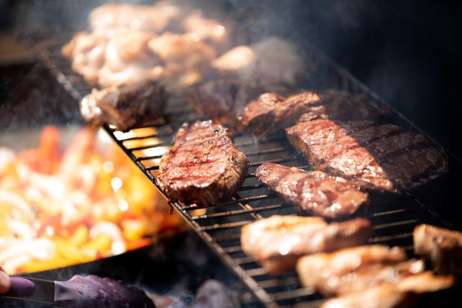 Carne ricca di ferro