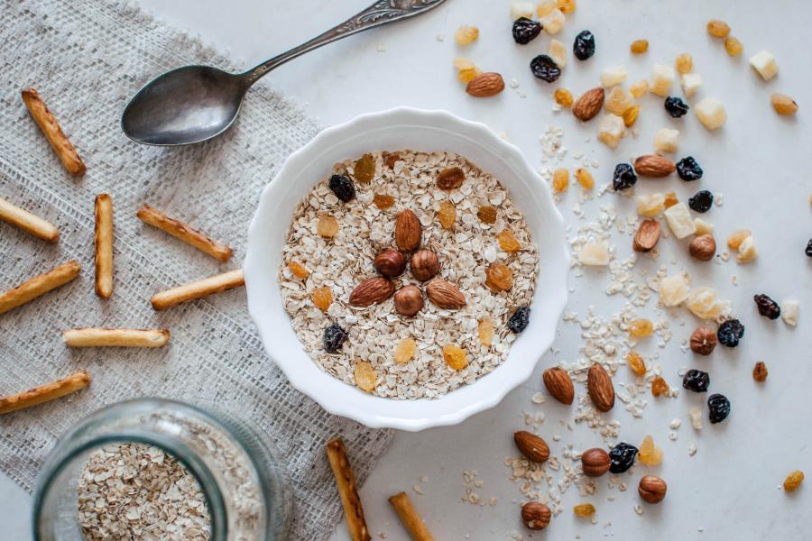 Cereali ricchi di ferro