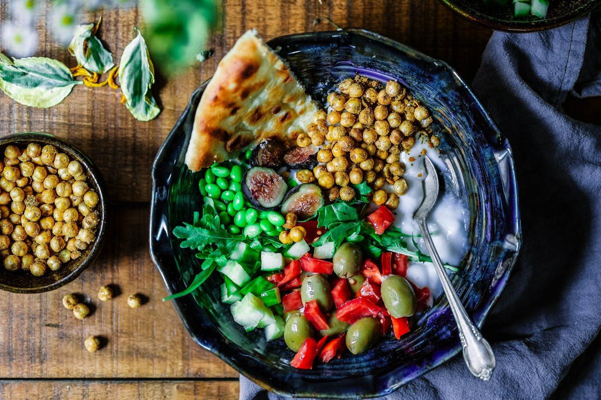 Alimentazione vegana o vegetariana e carenza di vitamina B12