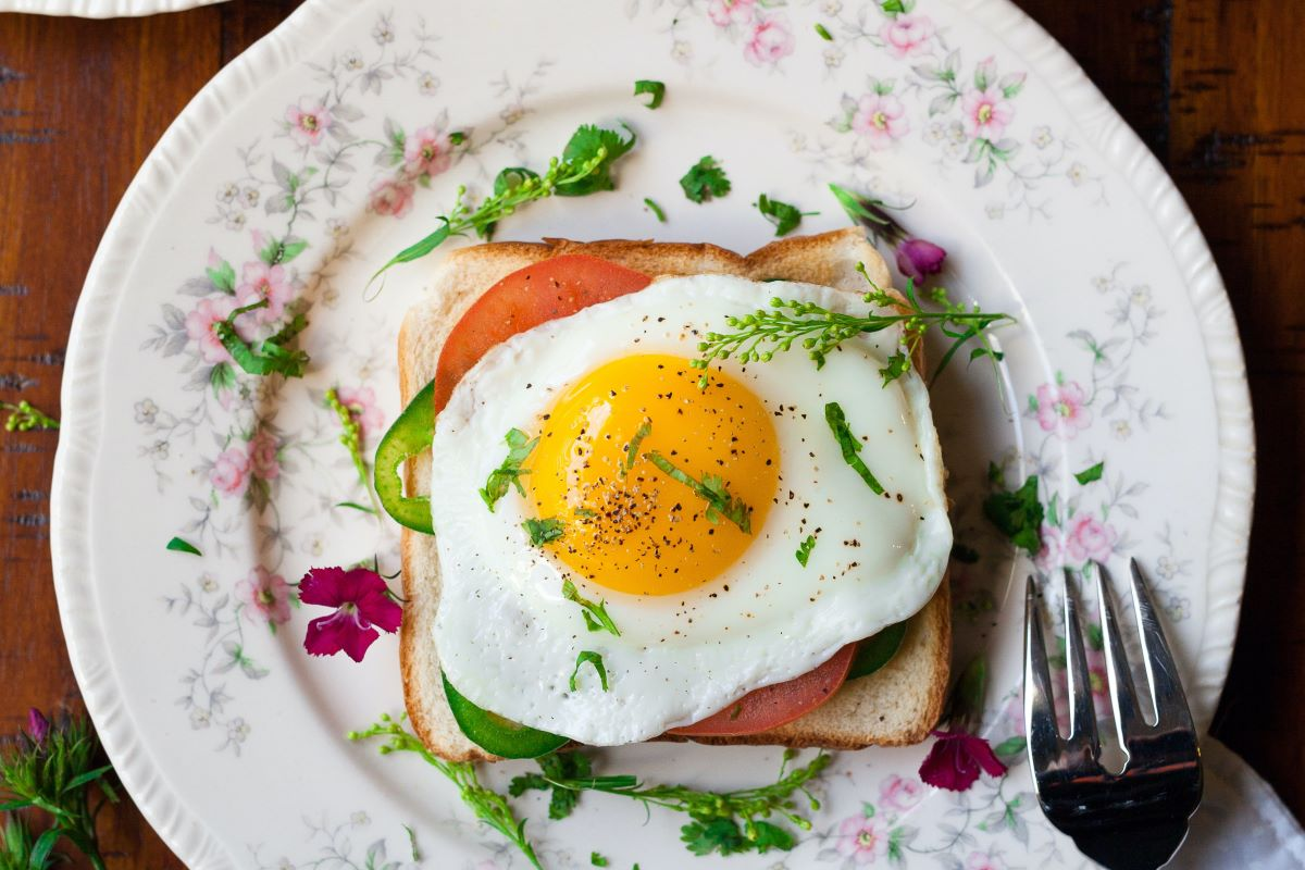 Colazione salata sana: 3 idee light per la dieta