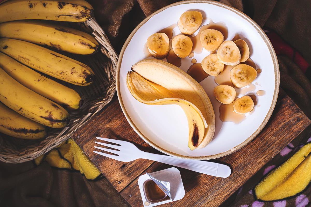 Alimenti ricchi di potassio: quali cibi ne contengono di più