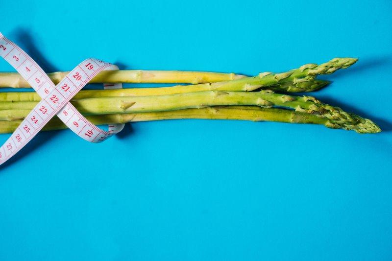 Asparagi e obesità