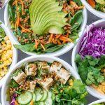 Come condire l'insalata: idee, consigli e ingredienti