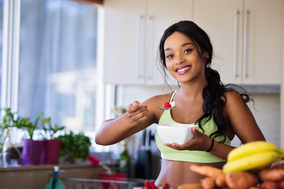 Cosa mangiare dopo l'allenamento o la palestra