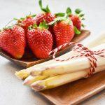 Frutta e verdura primaverile: cosa mangiare a primavera