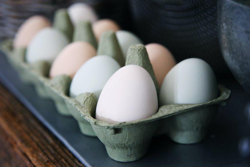 Uova e vitamina D