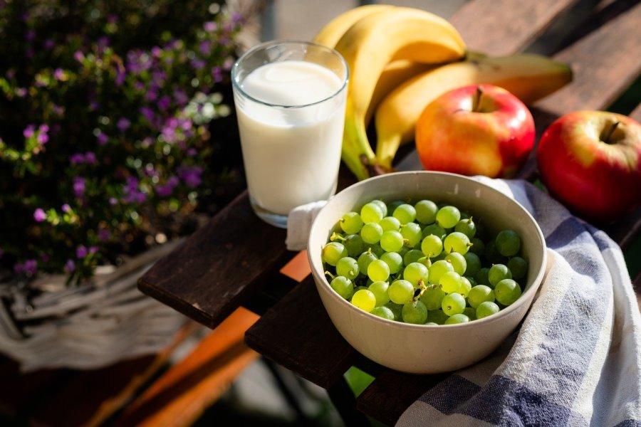 Dieta vegana e vegetariana: le differenze