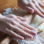 Pasta sfoglia e pasta brisée: differenze e usi in cucina
