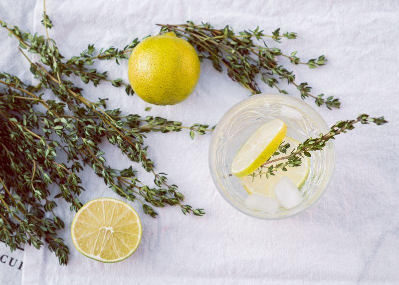 Timo e limone
