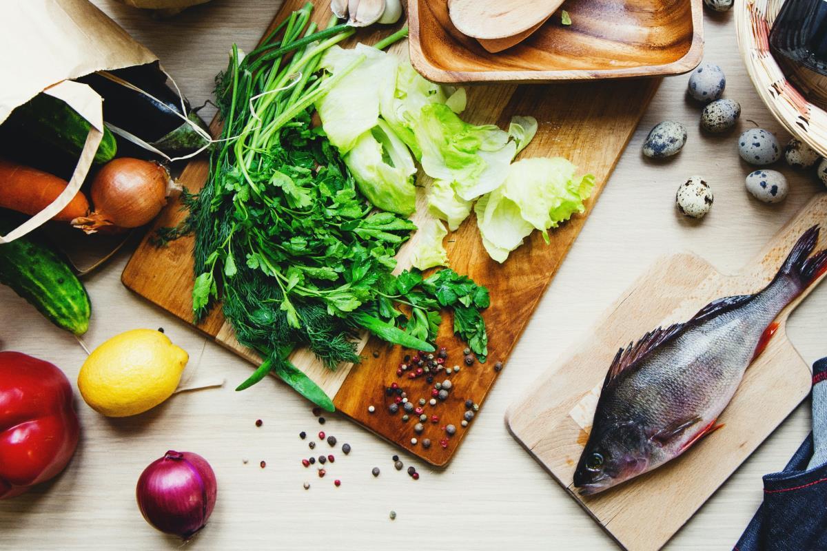 Alimenti senza nichel: cosa mangiare se sei allergico