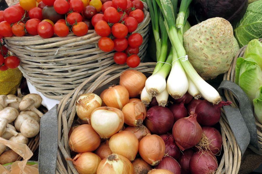 Allergia al nichel e alimentazione