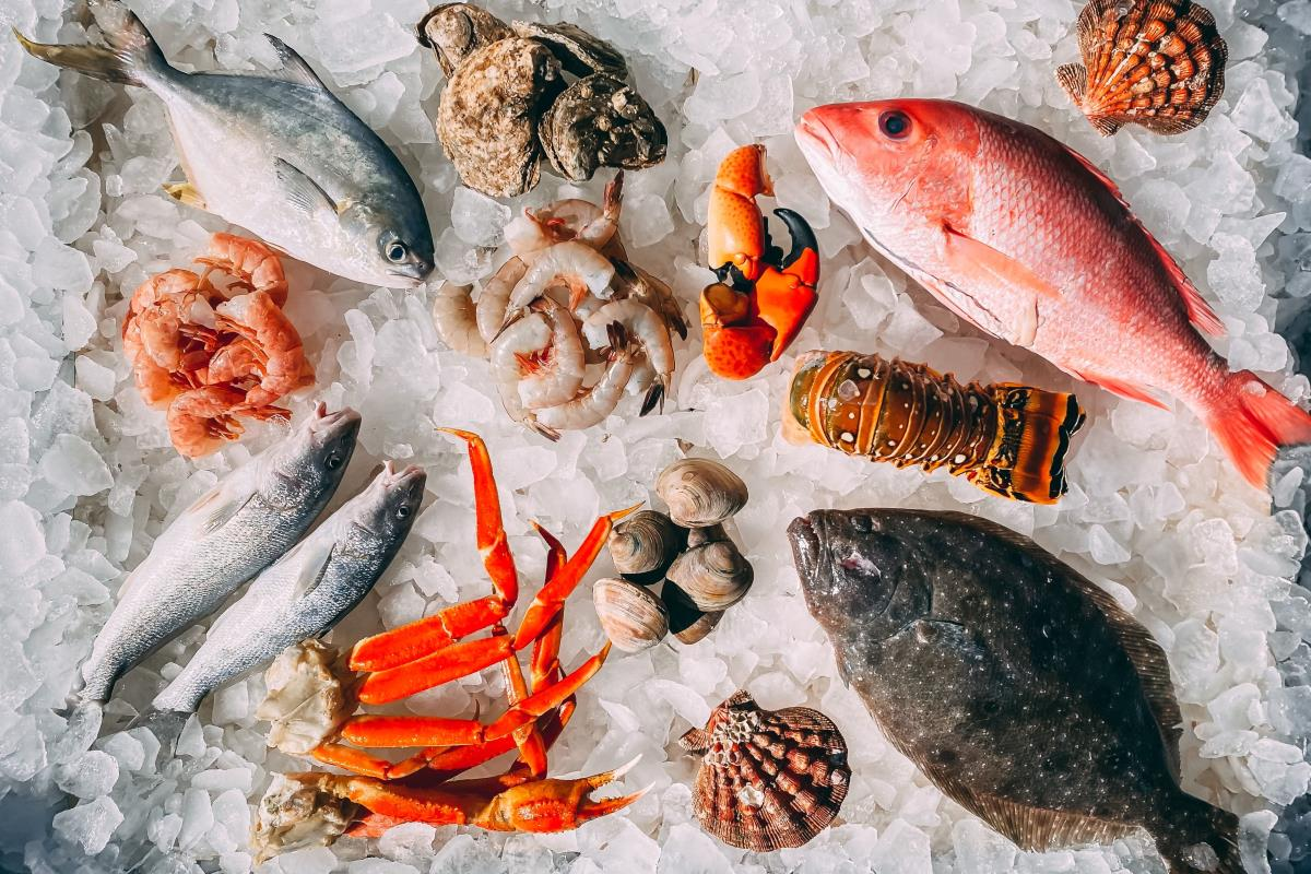 Dieta pescetariana: cos'è, pro e contro