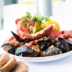 Frutti di mare: quali sono? L'elenco completo