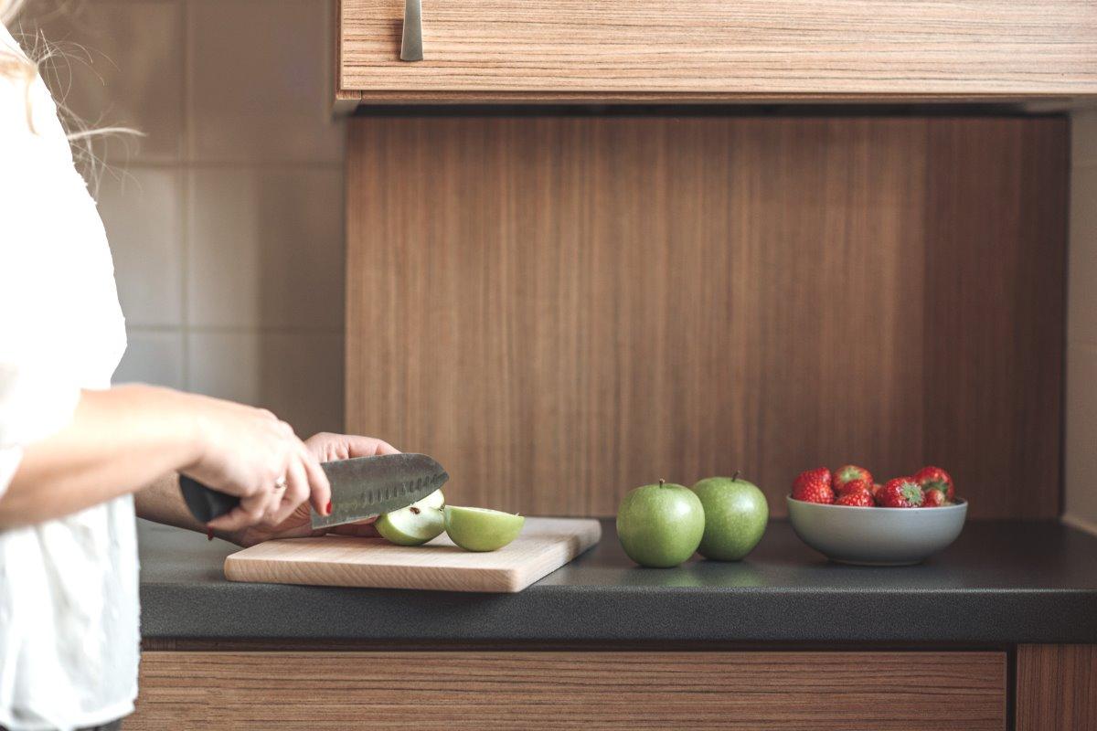 Come non far annerire la frutta tagliata