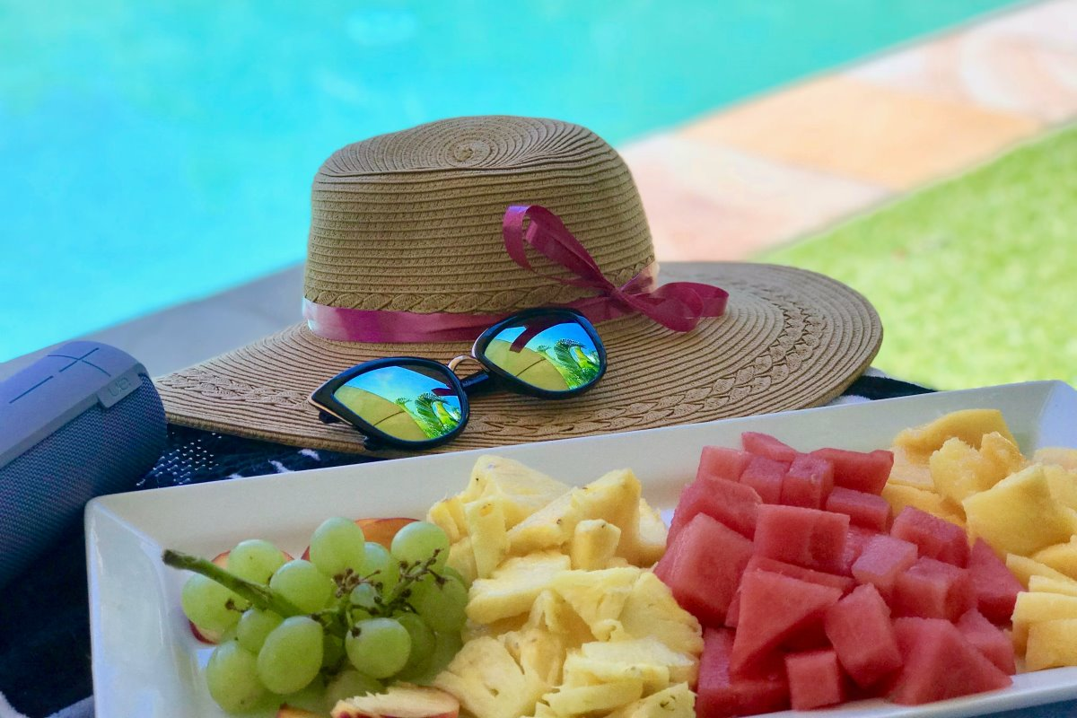 Frutta e verdura estiva: i prodotti di stagione in estate