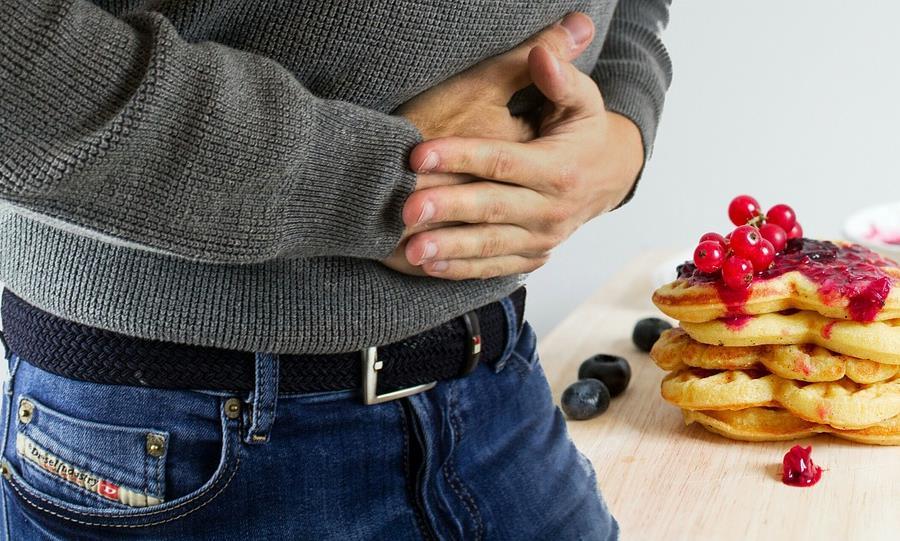 Cattiva digestione: sintomi