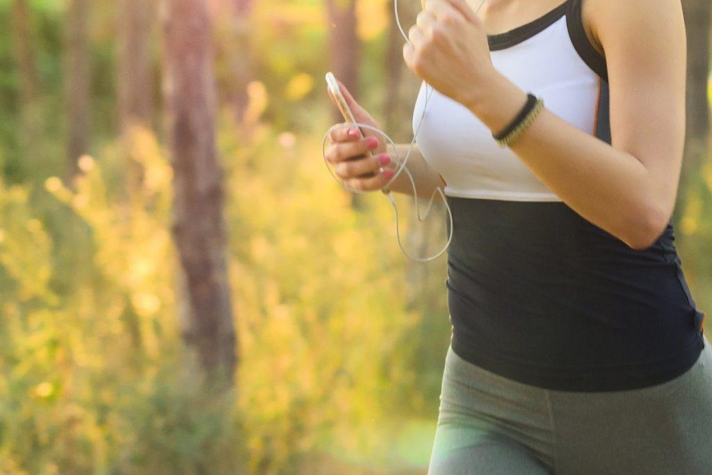 Colon irritabile e attività fisica