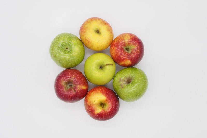 Frutta con meno potassio